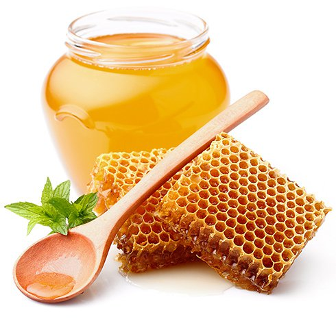 Пчелен мед от пчеларска биоферма V&D