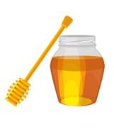 Мед от пчелен мед от пчеларска биоферма V&D